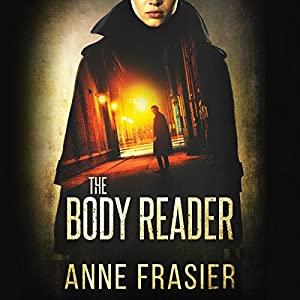 The Body Reader Audiobook by Anne Frasier Narrated by Emily Sutton-Smith