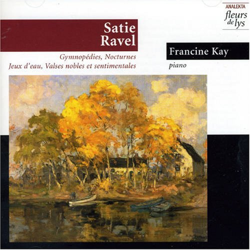 Satie/Ravel