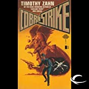 Cobra Strike: Cobra Trilogy, Book 2 | Timothy Zahn
