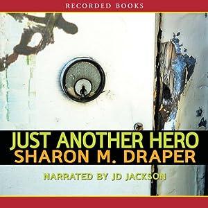 Just Another Hero Audiobook