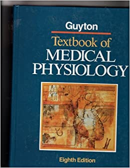 guyton physiology latest edition pdf