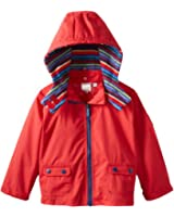 JoJo Maman Bebe Baby Boys' 4 In 1 Jacket