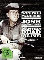 Josh - Der Kopfgeldj�ger - Staffel 2