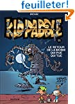 Kid Paddle - tome 11 - Le retour de l...