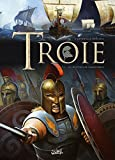 Troie T3 - Les Mystères de Samothrace