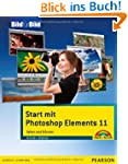Start mit Photoshop Elements 11 - mit...