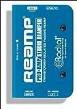 Radial  PRO RMP ラディアル リアンプ用ボックス  『並行輸入品』