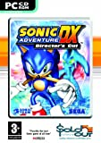 Sonic Adventure DX Director's Cut (PC CD)