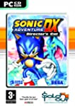Sonic Adventure DX Director's Cut (PC...