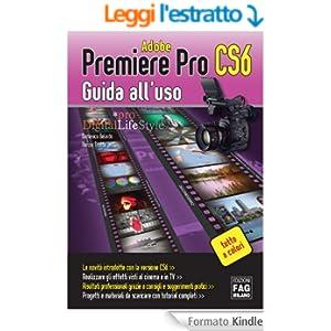 Adobe Premiere Pro CS6 (Digital LifeStyle Pro)