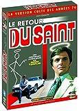 Le Retour du Saint - saison 1 (12 épisodes)