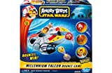 Star Wars Angry Birds Millennium Falcon Bounce Ga