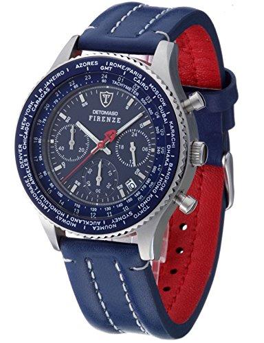 detomaso-classic-herren-armbanduhr-firenze-chronograph-blau-zifferblatt-leder