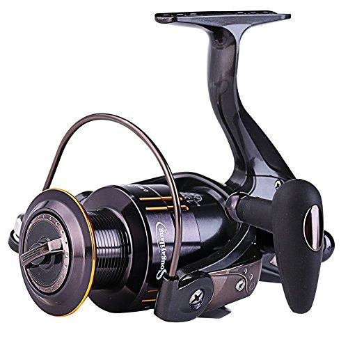 Sougayilang-Spinning-Fishing-Reels-with-Full-Metal-Body-131-Ball-Bearings-for-Boat-Rock-Freshwater-Saltwater-Fishing