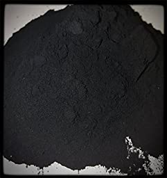 Activated Charcoal Powder Premium 16 Ounces (1 Pound) 100% Pure All Natural Organic Herbs and Spices By: Freckles International