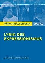 Expressionismus (1910 bis 1925)