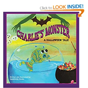 Charlie's Monster: A Halloween Tale