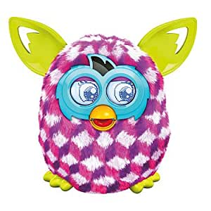 Furby Boom Sweet - Cubes