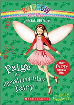 Rainbow Magic Special Edition: Paige the Christmas Play