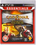 God of War Collection 2: PlayStation...