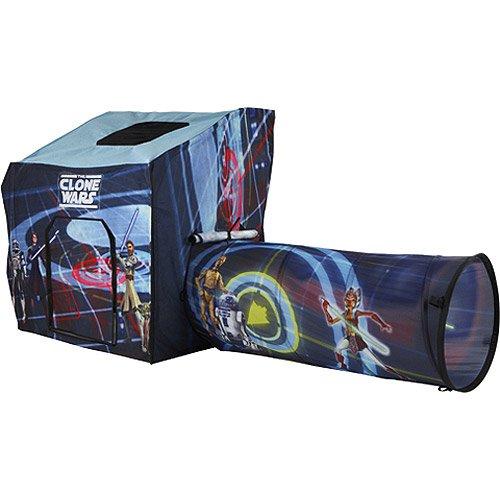 Star Wars Adventure Hut