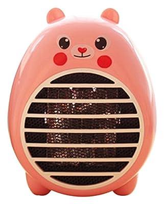 Safety Energy-saving Heater Mini Office Desktop Electric Fan Heater
