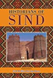 img - for Historians of Sind book / textbook / text book