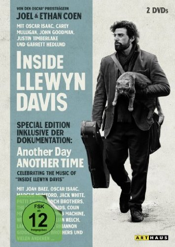 Inside Llewyn Davis / Another Day, Another Time: Celebrating ... [Special Edition] [2 DVDs]