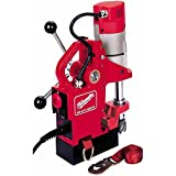 "Milwaukee Mini-Mag Drill Press 1/2"" Capacity"