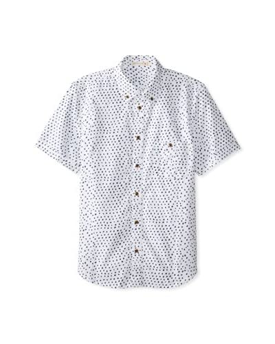 ALTERNATIVE Men's Fuji Short Sleeve Shirt