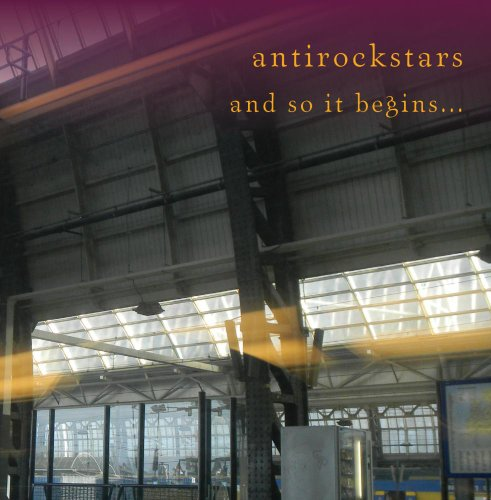 antirockstars - and so it begins...
