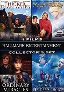 Hallmark Collectors Set from Echo Bridge Home Entertainment