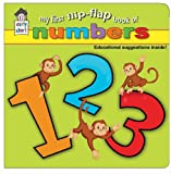 My First Flip-Flap Book of Numbers (Flip Flap Book)