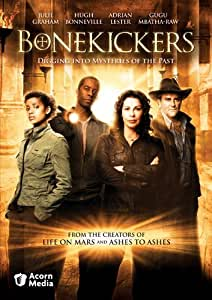 BONEKICKERS