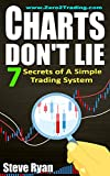 img - for Charts Don't Lie: 7 Secrets of A Simple Trading System That Works: How to Make Money Day Trading and Swing Trading (Technical Analysis Mastery Book 2) book / textbook / text book