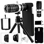 Samsung Galaxy S5 Camera Lens Kit inc...