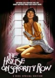 The House on Sorority Row (2 Disc Special Edition) (Katarina's Nightmare Theater)