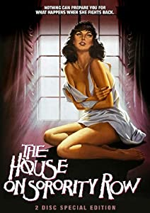 House on Sorority Row [Import USA Zone 1]