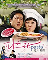 Pasta Award Winning Drama Korean Tv Drama Ntsc All Region Dvd 6 Dvd Set Episode 1-30 Complete English Sub Availables