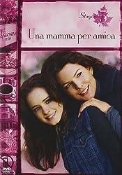 Una Mamma Per Amica - Stagione 05 (6 Dvd)