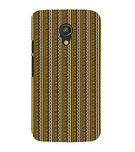 Traffic Road Lanes 3D Hard Polycarbonate Designer Back Case Cover for Motorola Moto G2 X1068 :: Motorola Moto G (2nd Gen)