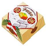 チロルチョコ チロルの鏡餅 14個×8箱