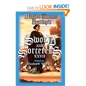 Sword and Sorceress XXVII (Volume 27) by Elisabeth Waters