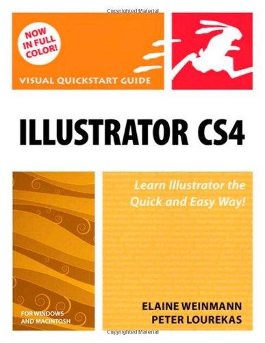 Illustrator CS4 for Windows and Macintosh: Visual...