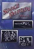 Space Patrol, Vol. 1