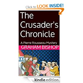 The Crusader's Chronicle (Commissaire Pierre Rousseau Mysteries)