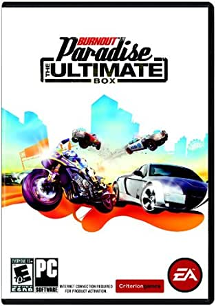 Burnout Paradise: The Ultimate Box [Download]