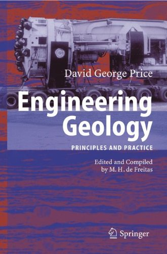 Engineering Geology - Principles and Practice