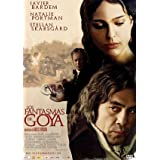 Goya's Ghosts ( Los Fantasmas de Goya ) [ NON-USA FORMAT, PAL, Reg.2 Import - Spain ]