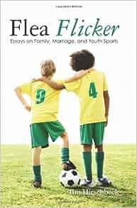 youth sport essays